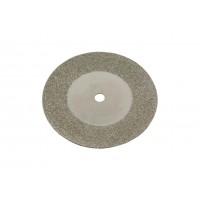 Алмазная дисковая пила d=35мм