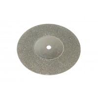 Алмазная дисковая пила d=45мм