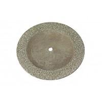 Алмазная дисковая пила d=50мм