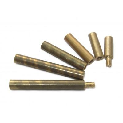 Стойка металлическая  М3 х 25