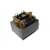 Трансформатор ТП-112  (2х5В; 2х0,6А)