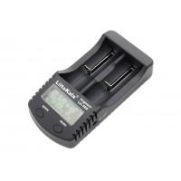 Зарядное устройство LiitoKala Lii-300 (автомат)