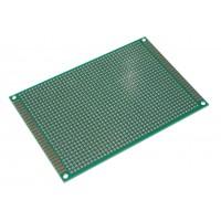 Макетная плата PCB 80х120мм