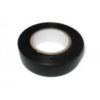 Изолента ПВХ 0,13х15мм 20м (черная) TDM