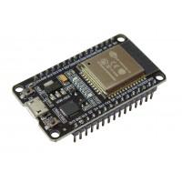 Модуль беспроводной Wi-Fi + Bluetooth на основе ESP-32