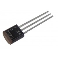 Транзистор биполярный  2SC458
