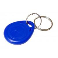 Брелок с меткой RFID Key Fob-00 (EM4305, перезаписываемый)