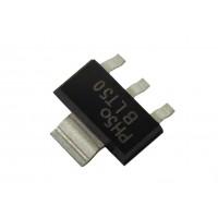 Транзистор биполярный BLT50 smd (NXP)