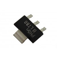 Транзистор биполярный BLT80 smd (NXP)
