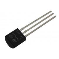 Транзистор полевой 2N7000 (STM)