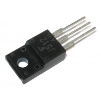 Транзистор полевой 2SJ512 (Fairchild)