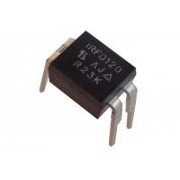 Транзистор полевой  IRFD120 (Vishay)
