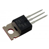Транзистор IGBT IRG4BC30W (IR)
