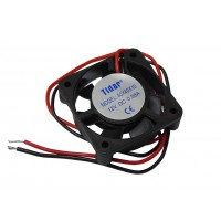 Вентилятор HC 4010D12MS TIDAR (12В)