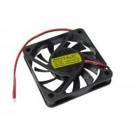 Вентилятор  60x60x10 FX0610H12S (12В)