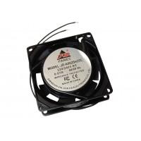 Вентилятор  80x80x25 JD-A8025H2SL (220В)