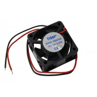 Вентилятор  40x40x20 HC4020D12MS (12В)