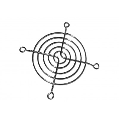 Решетка металлическая FG-08 (80х80)