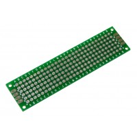 Макетная плата PCB 20х80мм