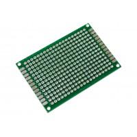 Макетная плата PCB 40х60мм