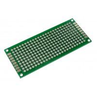 Макетная плата PCB 30х70мм