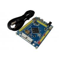 Отладочный модуль ARM Cortex-M3 мини STM32F103ZET6