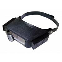 Бинокуляр REXANT 12-0401 (с подсветкой)