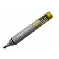Поршневой оловоотсос 8PK-366N-Y (жёлтый)