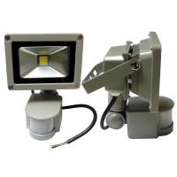 Светодиодный прожектор Старт Led-FL10S (белый 4200К; 10Вт)