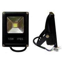 Светодиодный прожектор Эра LPR-10-6500K-M (белый, 6500К; 10Вт)
