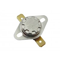 Термостат биметаллический KSD301-080H (15А; 80°C)
