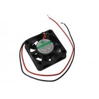 Вентилятор  30x30x10 HC3010D12MS (12В)