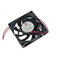 Вентилятор  70x70x15 JD-D7015M12S (12В)