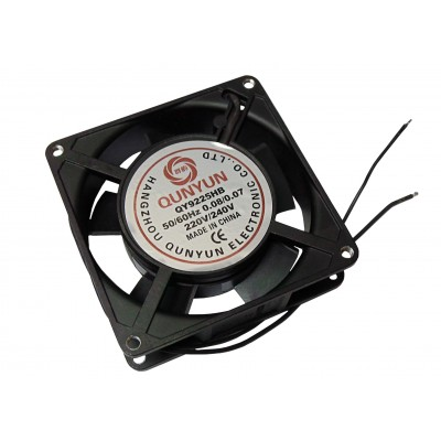 Вентилятор QY9225HB (220В)