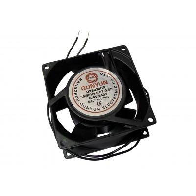 Вентилятор QY8038HS (220В)
