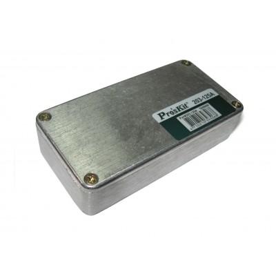 Корпус алюминиевый 203-125A
