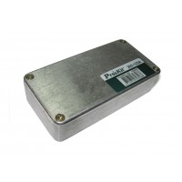 Корпус алюминиевый 203-125A (101х50х20мм)