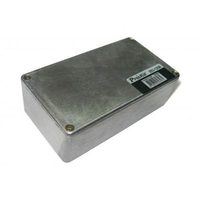 Корпус алюминиевый 203-125B