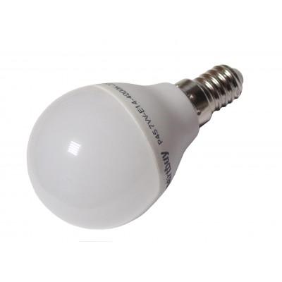 Светодиодная лампа E14 SBL-P45-07-40K-E14 (белый 4000К; 7Вт)