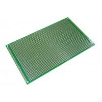 Макетная плата PCB 90х150мм