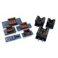 Набор переходников для программатора MiniPro TL866A