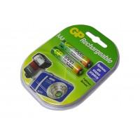 Аккумулятор GP 100 AAAHC-2DECRC2 (1000мАч)
