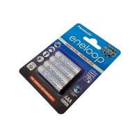 Аккумулятор Panasonic Eneloop BK-4MCCE/4BE (750мАч)