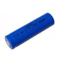 Аккумулятор монтажный 3,7В,  900мАч TR14500 Linzhd без защиты