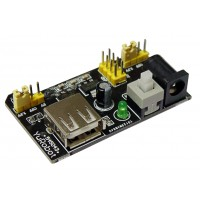 Плата источника питания для Arduino Nano V3.0