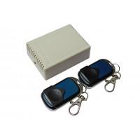 Беспроводной двухканальный контроллер KR2202+2KT05 (433 МГц)