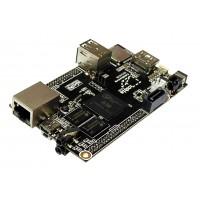 Комплект разработчика CubieBoard 1G ARM Allwinter A10 (Cortex-A8)