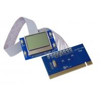 Диагностическая карточка PTI-9 (PCI)
