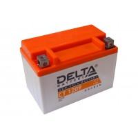 Аккумулятор свинцовый Delta CT1209 (12В; 9Ач)