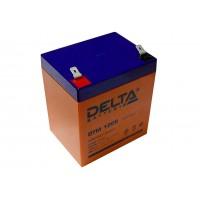 Аккумулятор свинцовый Delta DTM1205 (12В; 5Ач)